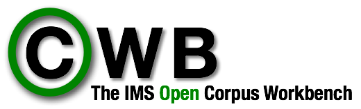IMS Open Corpus Workbench Logo